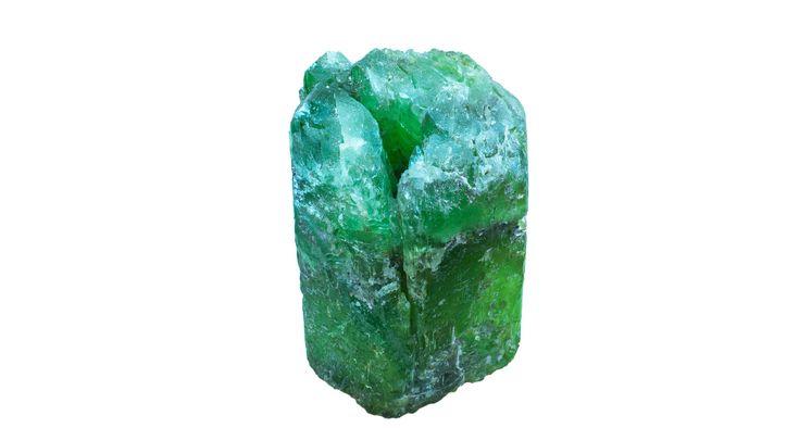 Jadeit - ochranný kameň, ktorý prináša do života šťastie, radosť, pokoj a odvahu. Prečítajte si viac o jeho vlastnostiach a účinkoch...