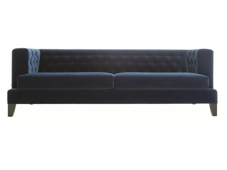 3 Seater Sofa HALL Hall Collection By Driade Design Rodolfo Dordoni