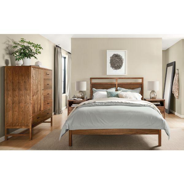Modern Bedroom Furniture - Room & Board