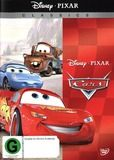 Cars (New Packaging) ~ DVD