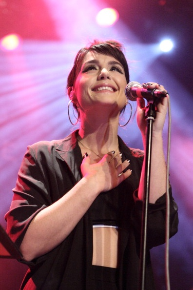 - If you <3 Jessie Ware then repin for the chance to win Wireless tickets and see her live with #whosgoing