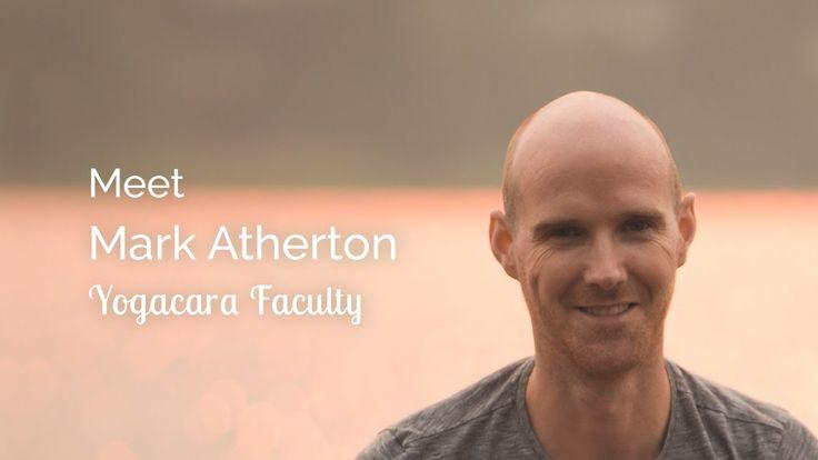 Yogacara GLOBAL   Meet Mark Atherton