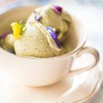 Înghețată+cu+levănțică+și+salep