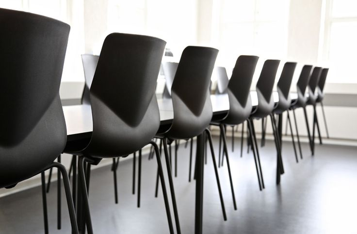 Four®Sure 44 - By Four Design - The chair is a Four Design concept, a member of the Four Sure family, and designed by the award winning designers Christina Strand & Niels Hvass.
