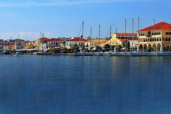 Πρέβεζα: Στα σοκάκια μιας πόλης που μοιάζει με νησί..