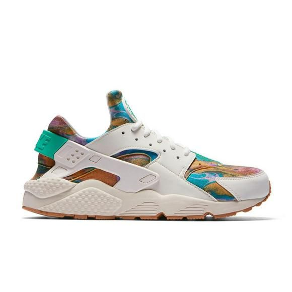 Nike Air Huarache Run Print Men s Shoe - Main Container Image 1 ... e24660f98