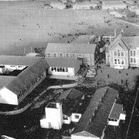 Humphry Davy Grammar School, for boys Penzance cornwall