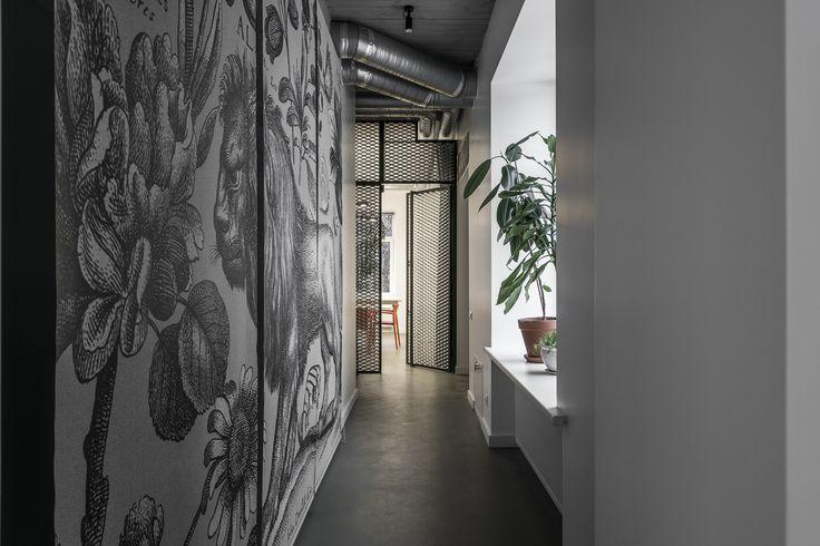 """Galería de Oficina """"Inspired UM"""" / Prusta - 26"""
