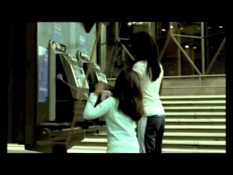 Los niños hacen lo que ven - Publicidad Napcan - YouTube