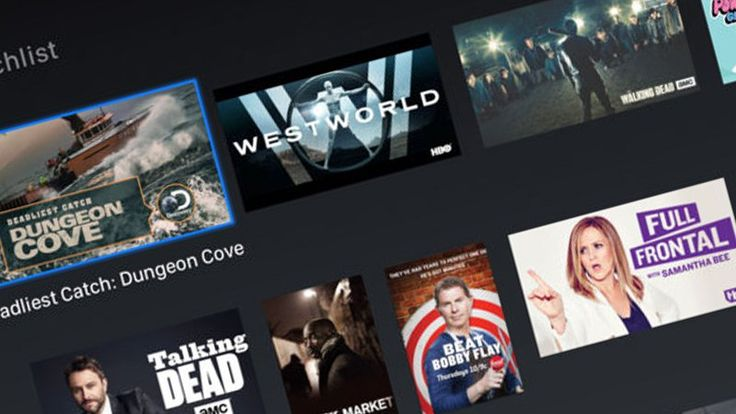 DirecTV Now Now Supports ThirdParty Login for WatchESPN, HBO Go, and Many Others
