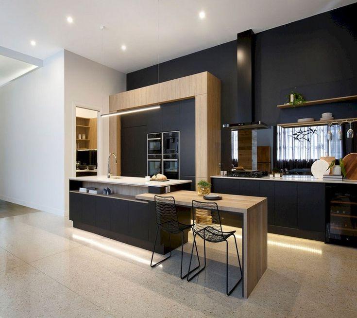 30+ Wonderful Small Apartment Kitchen Remodel Ideas