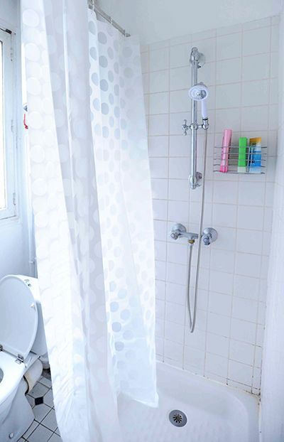 Les 63 meilleures images propos de carrelage adh sif sur pinterest vinyle - Carrelage adhesif douche ...