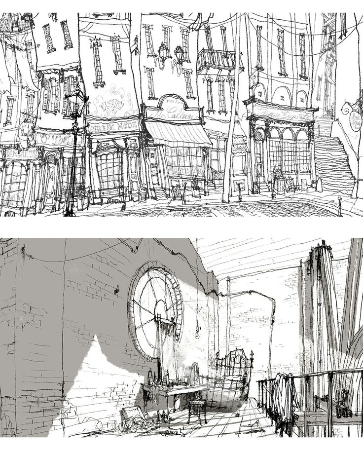 Artes do filme The BoxTrolls, por Michel Breton | THECAB - The Concept Art Blog