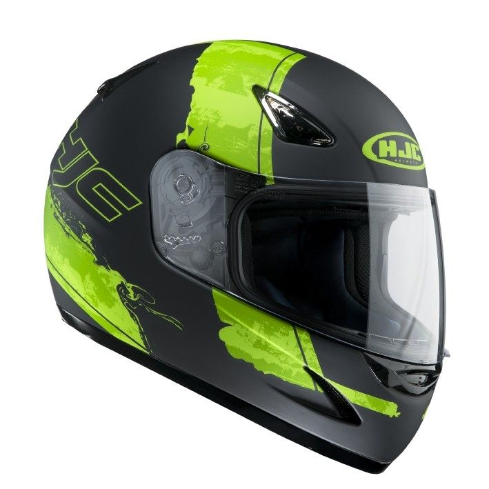 Casco Moto Integrale HJC Helmets CS-14 PASO MC-4F