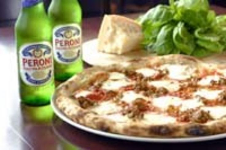 10 Best Places to Find #Pizza around #Atlanta. #Foodie