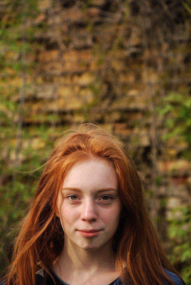 red head hotties