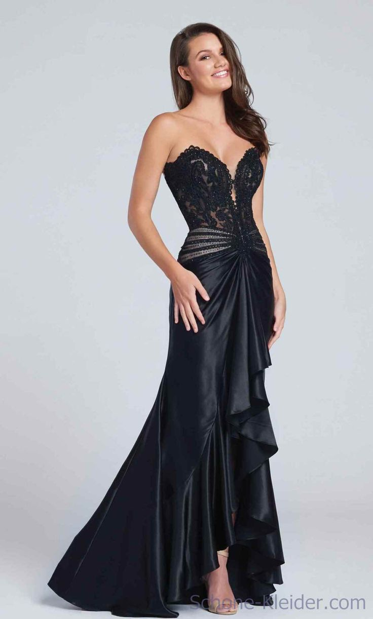 21077 best clarice images on Pinterest   Evening gowns, Formal ...