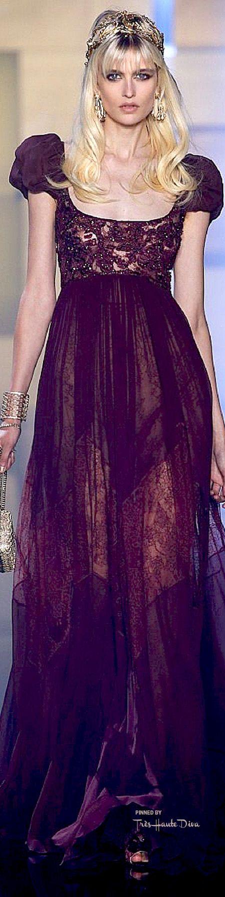 Elie Saab Haute Couture Fall 2015 ♔ Très Haute Diva   jαɢlαdy