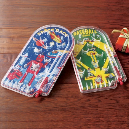 Old, Classic Games and Vintage Retro Toys from the 50's, 60's, 70's and 80's