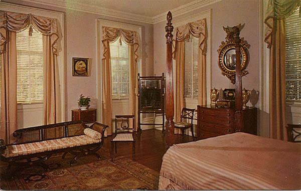Lafayette Room Owens Thomas House Oglethorpe Square