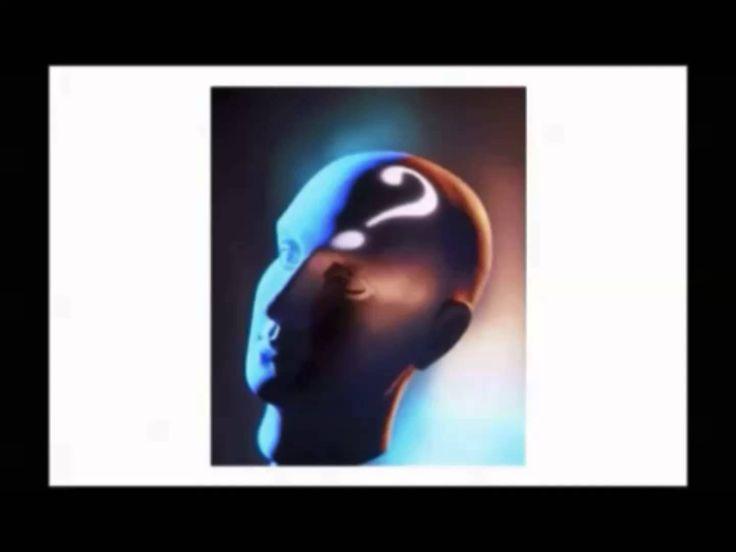 Ciencia del Espíritu - 1 - Pensamientos (en español)