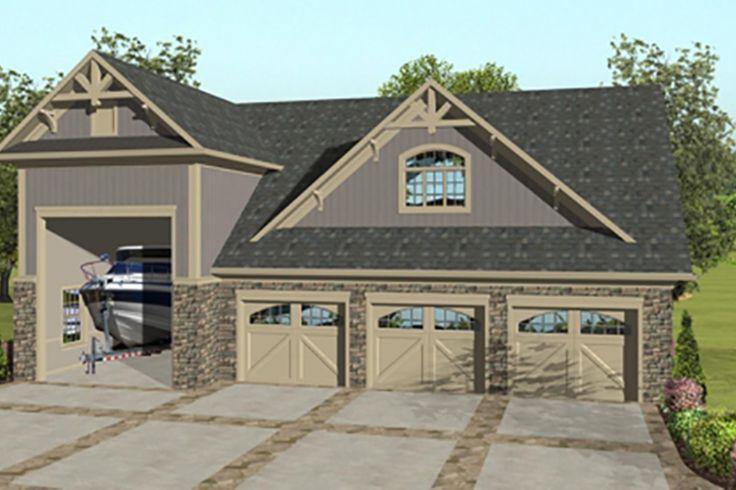 7 best garage plans images – Prairie Style Garage Plans