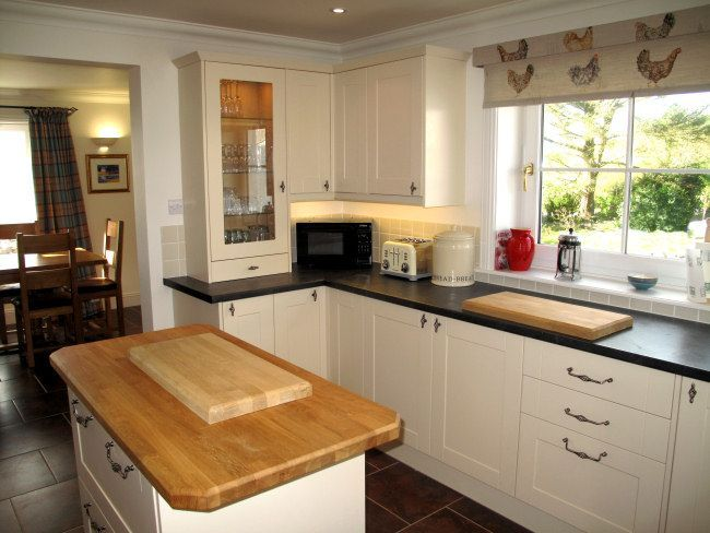 Kitchen Ideas Oban Scotland