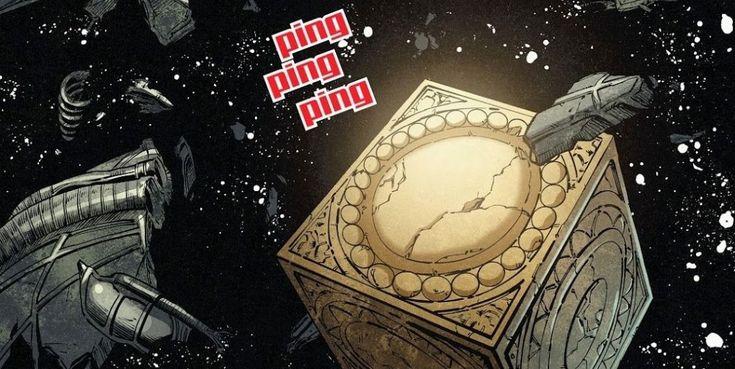 Batman V Superman Mother Box Cyborg Batman V Superman Deleted Scene Explained; Teases Justice League Villain