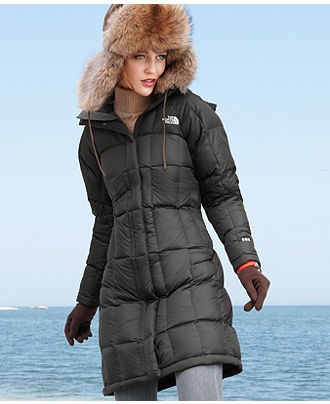 Macys Womens Winter Jackets