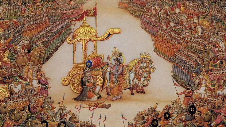 Мой Учитель Шри Свами ШИВАНАНДА Махарадж сказал о величии Гиты следующее: «Гита очень ясно излагает философию Йоги. Это великий источник мудрости. Это великий путеводитель, высший учитель, неи…