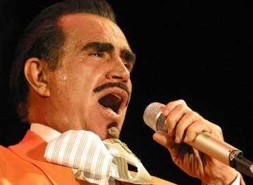 Aqui podran encontrar la biografia de uno de los mas importantes cantantes de musica ranchera.