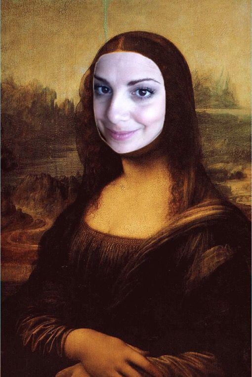 Mona Natou