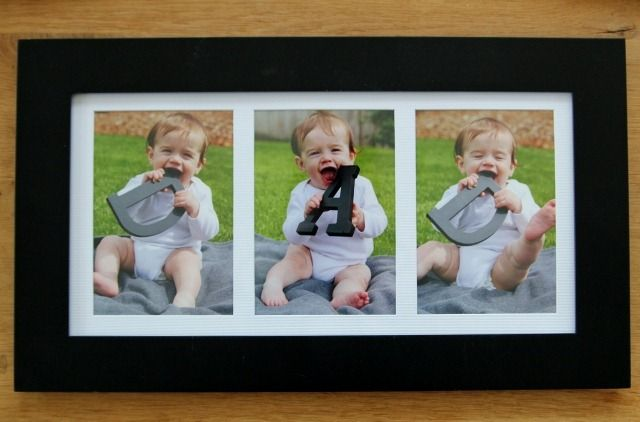 Is this not the cutest idea EVER? Must remember for someday when there is a baby in the picture :)