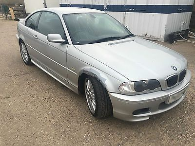 Bmw e46 #330ci m sport auto #breaking wheel nut bolt #parts spares ,  View more on the LINK: http://www.zeppy.io/product/gb/2/162171013760/
