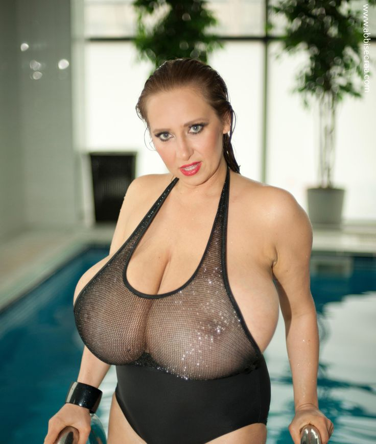 abbi secraa boobs naked beach - Beautiful Abbi Secraa, Curvaceous, Magnificent Big