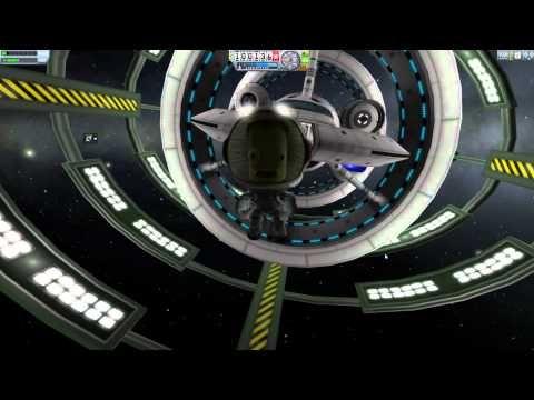 IXS Enterprise Mod - Kerbal Space Program - YouTube