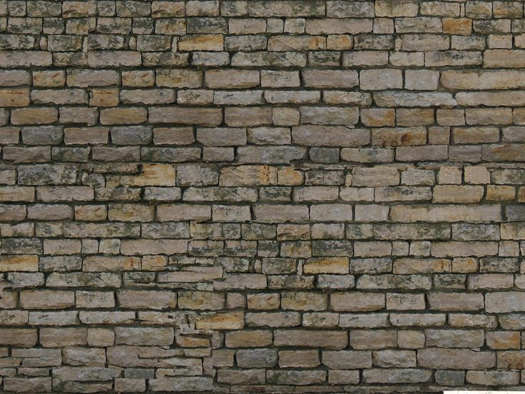 Stone Wall For Dollhouse Printables Dollhouse Amp Posters