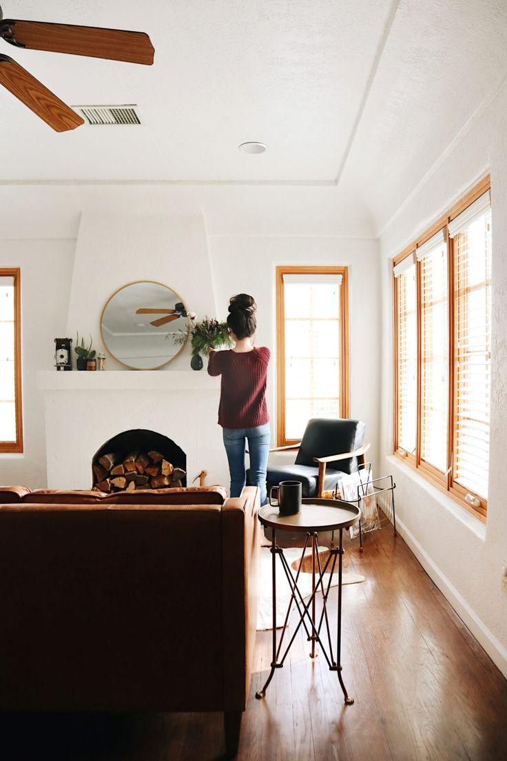 Best 25+ Natural wood trim ideas on Pinterest