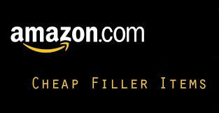 Amazon Cheap Filler Items to qualify for Amazon Free Super Saver Shipping. Find cheap filler items under $1 at Amazon to get free shipping. Cheapest item is #amazon #amazoncheapfilleritem #cheapfilleritems