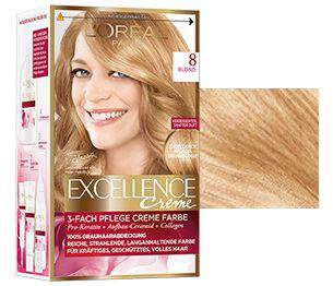 Blonde Haare Profitipps. L'Oréal Paris bietet professionelle Beratung für perfektes blonde Haare. Entdecken Sie die Produktauswahl für blondes Haar