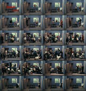 Tango - Zbigniew Rybczynski (1981) https://vimeo.com/131393620