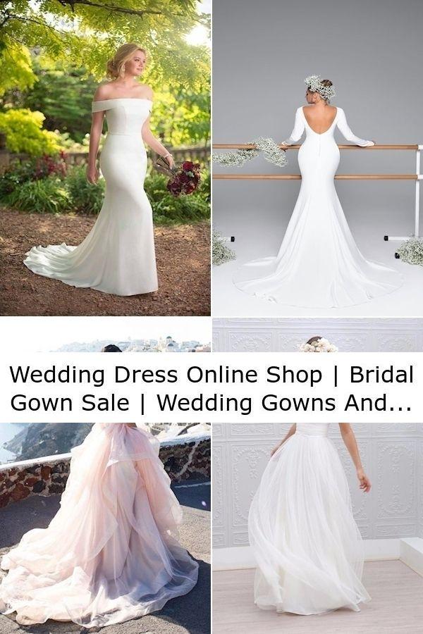 Wedding Dress Online Shop Bridal Gown Sale Wedding Gowns And Their Prices In 2020 Wedding Gowns Online Wedding Dress Ball Gown Wedding Dress