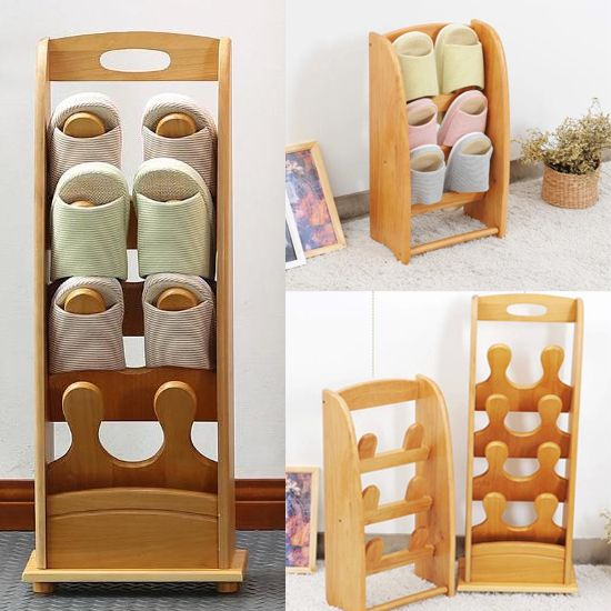 Find More Wood Cabinets Information about 100% oak shoe rack,3 layers and 4 layers, solid wood storage rack,wooden living room furniture,High Quality shoe polish leather furniture,China shoe bows Suppliers, Cheap furniture feet from Oscar life store on Aliexpress.com