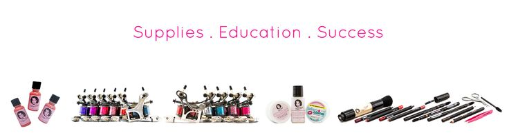 Minx Mogul is a permanent makeup supply store providing the top products and education leading to a permanent makeup artists success. http://www.minxmogul.com