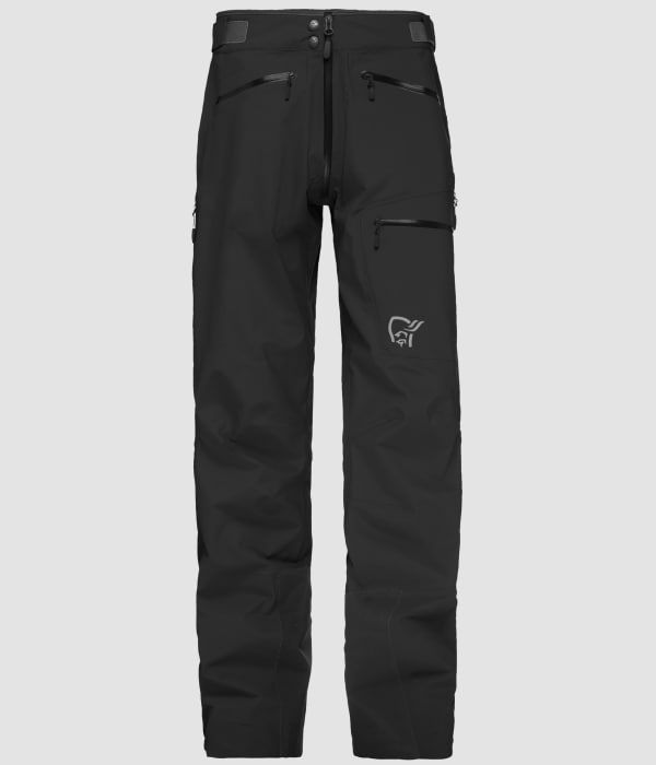 Product image of trollveggen Gore Tex Light Pro Pants (M