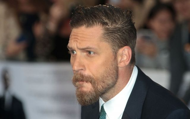 Tom Hardy would be open to playing James Bond, because who wouldn't be? | TheCelebrityCafe.com