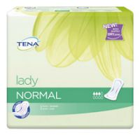 Get a free sample of Tena Lady sent discreetly to your door.