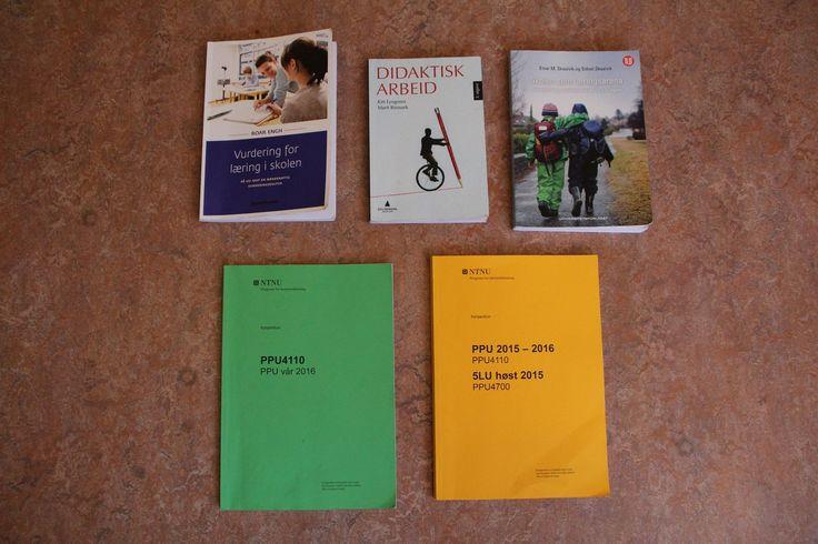 FINN – Pensumbøker for Norsk Årsstudium