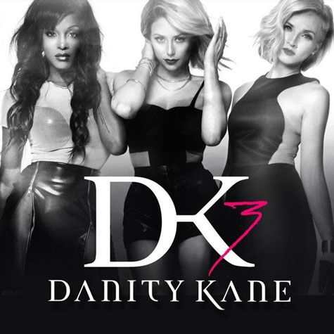 """[Music] DANITY KANE – 'TELL ME'- http://getmybuzzup.com/wp-content/uploads/2014/10/dk3.jpg- http://getmybuzzup.com/danity-kane-tell-me/- DANITY KANE – 'TELL ME' ByAmber B Danity Kane may have broken up, but theyremindus of what used to be on the sensual and seductive """"Tell Me."""" Dawn,Aubrey, and Shannon sing in perfect harmony over thesnappingproduction geared for the late-night creep. Their post-breakup albumDK3goes on sal...- #DanityKane, #Mus"""