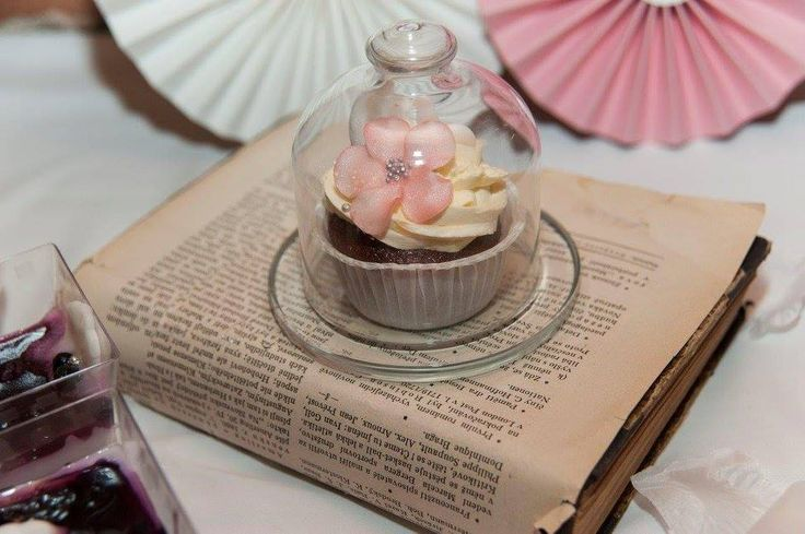 #candybar #vintage #cupcake